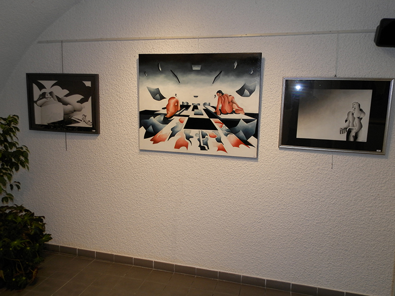 """Résultat de recherche d'images pour """"Michel COLOMBIN artiste peintre"""""""