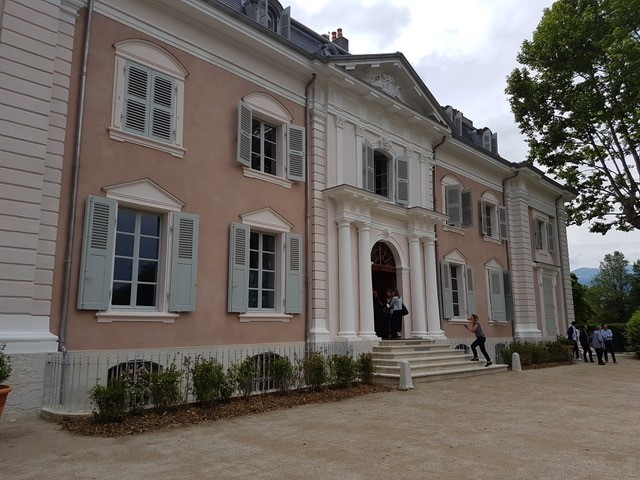 chateau-voltaire-ferney-inauguration