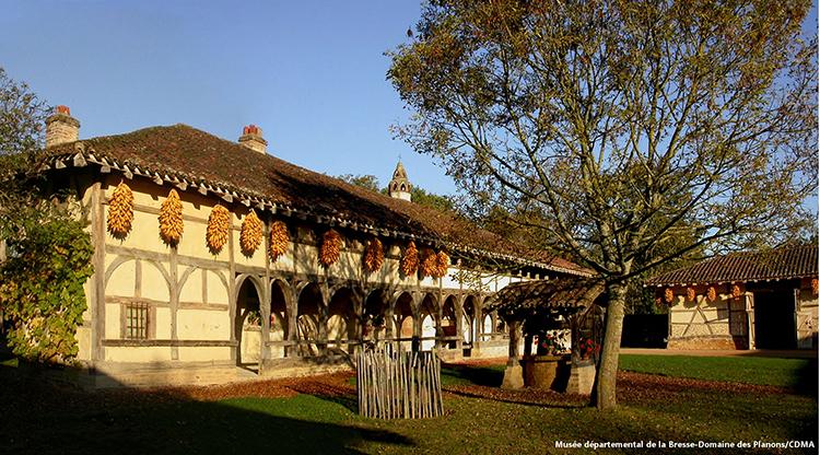 Musee_departemental_de_la_Bresse-Domaine_des_Planons