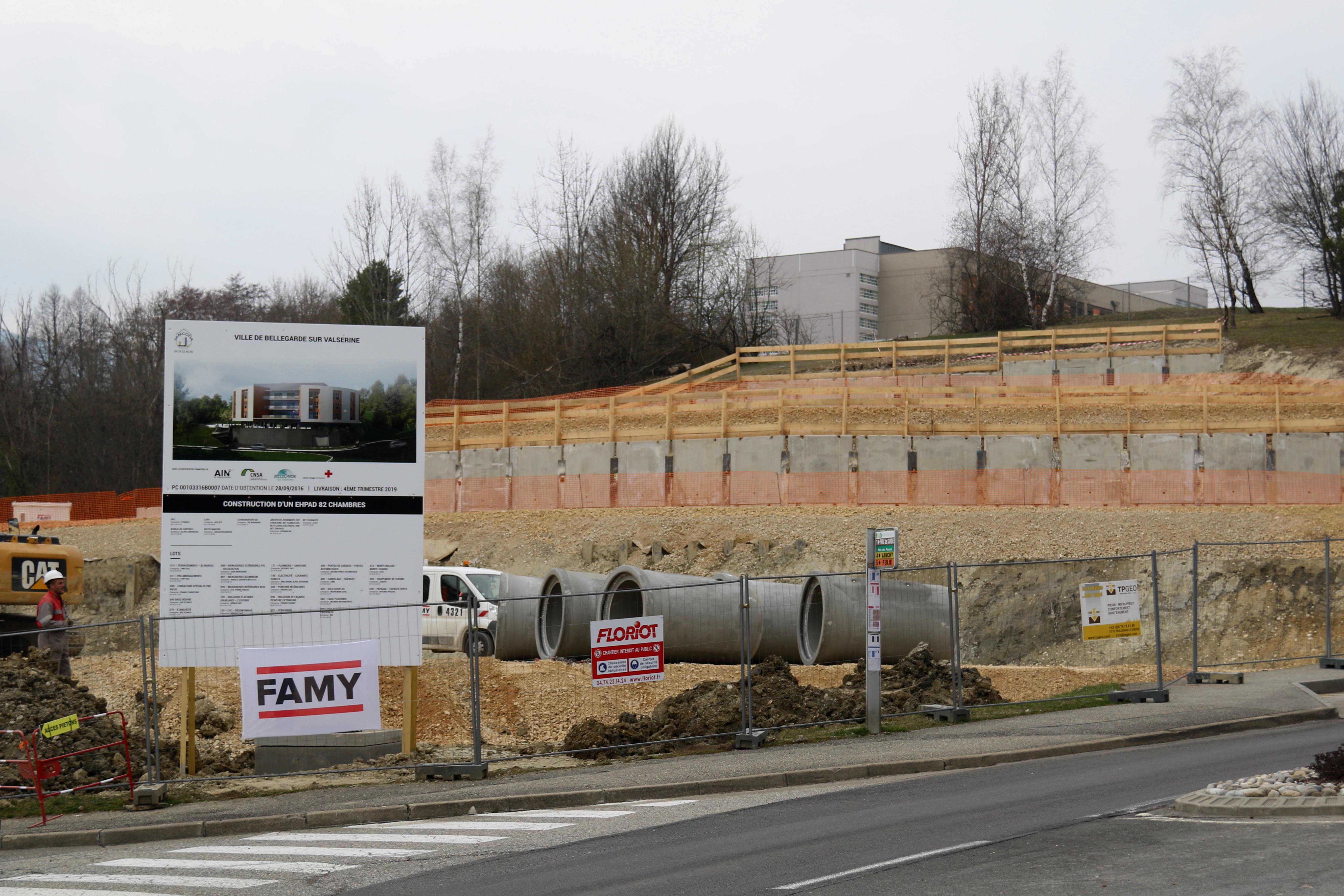 Construction-un-EHPAD-bellegarde