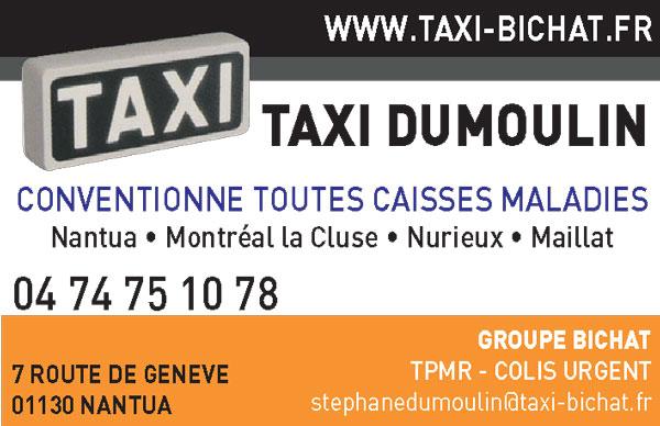 taxi-dumoulin-nantua