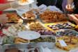 Les gâteaux turcs