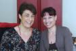 Armelle et Tiphany, infirmières libérales à Bourg-en-Bresse