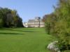 Parc de la Préfecture de Bourg-en-Bresse